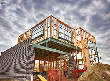 Residential Construction Building - image