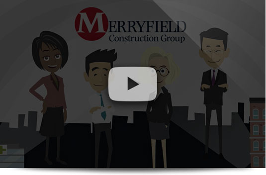Merryfield Cares - Video