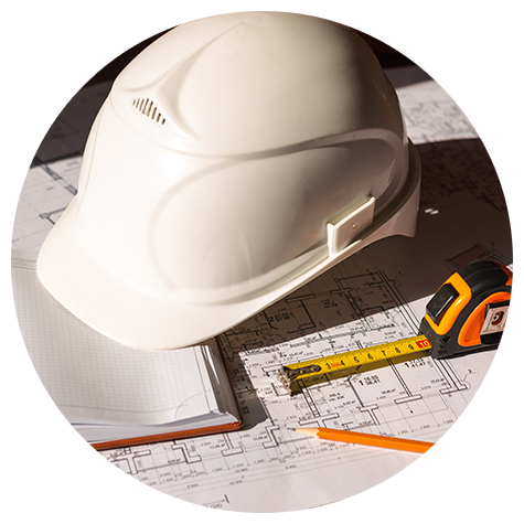 Commercial Building Contractor Plans